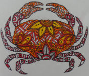 Mighty Crab